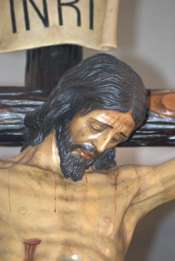 Sant�simo Cristo de la Sangre