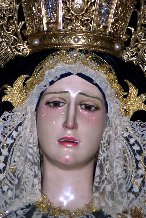 Soledad de Mar�a