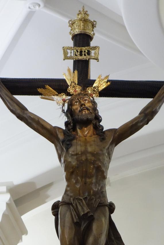 Sant�simo Cristo de la Expiraci�n