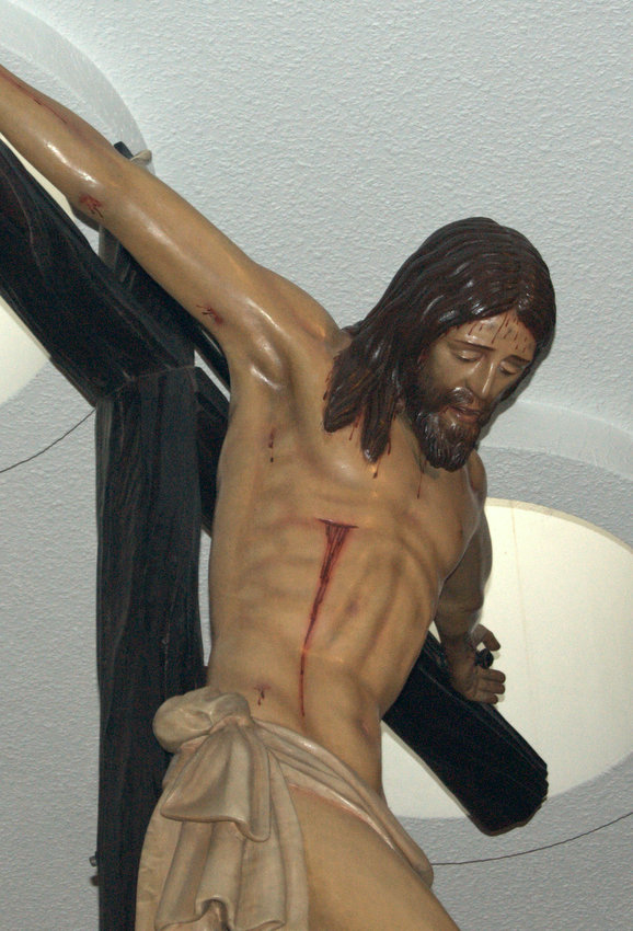 Sant�simo Cristo de la Fe