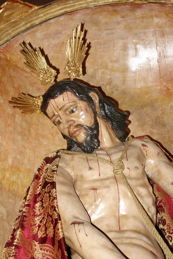 Nuestro Padre Jes�s de las Cadenas