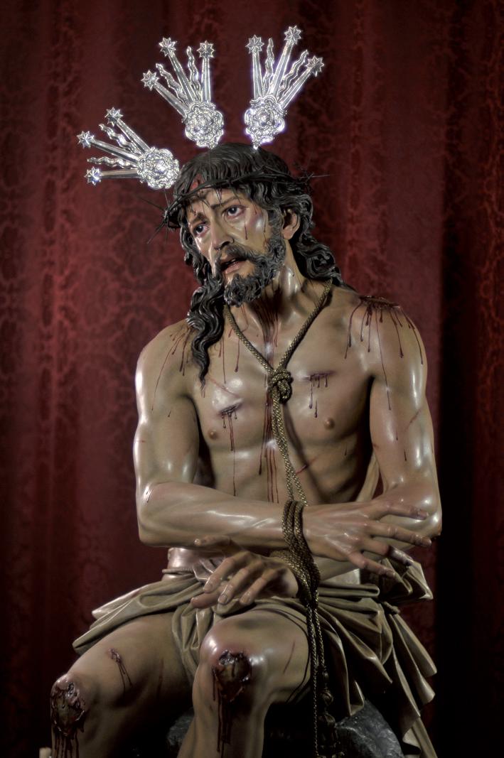 Santo Cristo de la Preciosa Sangre